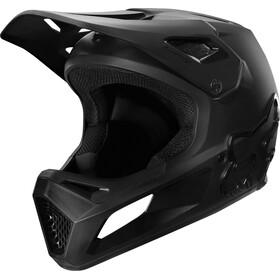 Fox Rampage Helm Heren, black/black